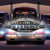 美国卡车模拟v1.30.0.1升级档+未加密补丁