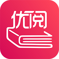 优阅小说手机版V1.0.0