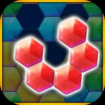 Hexa Puzzle Classic游戏