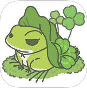 养青蛙ios版(青蛙旅行)V1.0.1汉化版