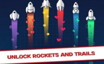 抖音短视频里火箭游戏是什么 抖音短视频火箭游戏介绍