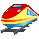 列车时刻app