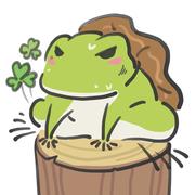 A traveler frog旅行青蛙v1.0 ios版