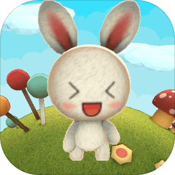 兔宝宝兔子游戏