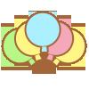 九尾可改色状态栏设置软件v1.04