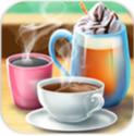 咖啡甜点制作工坊安卓游戏