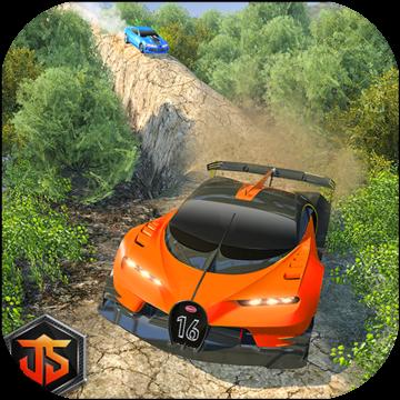 越野汽车驾驶模拟器3D:爬坡赛车v1.0安卓版