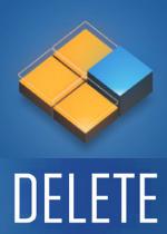 Delete扫雷游戏简体中文硬盘版