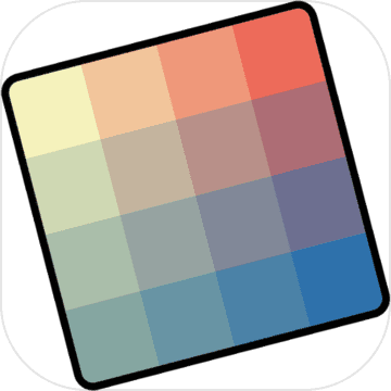 色彩拼图(Color Puzzle)