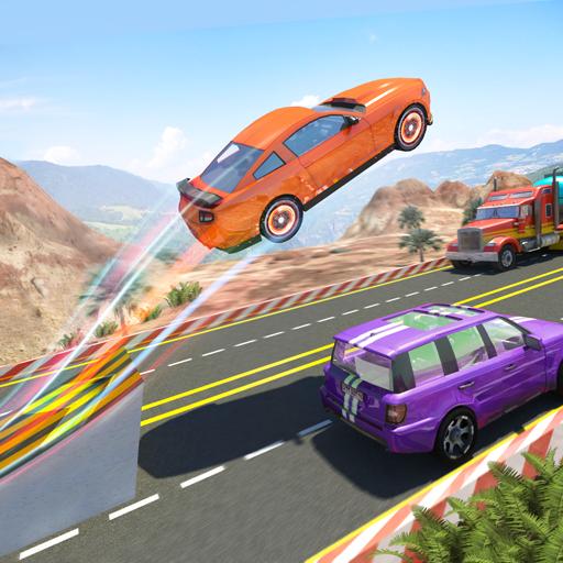特技赛车3D(CS Racing 3D)v1.8 安卓版