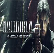 最终幻想15微软商店版十一项修改器
