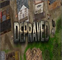 堕落(Depraved)四项修改器