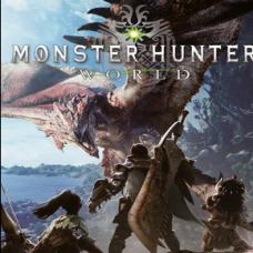 怪物猎人世界新手100%完美存档