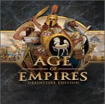 帝国时代终极版八项修改器
