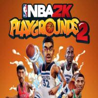 NBA2K游乐场2多功能修改器v1.0.3.0 peizhaochen版