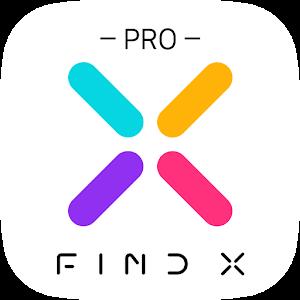 Find X桌面【OPPO Find X桌面启动器】