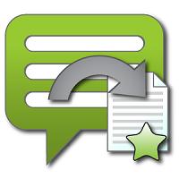 短信转文本专业版(SMS to Text Pro)