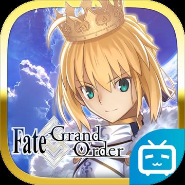 命运冠位指定Fate/Grand Order九游版