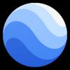 谷歌地球app(在线高清卫星地图)