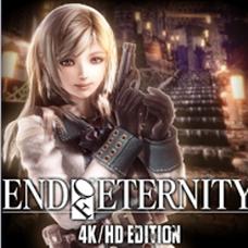 永恒终焉4K/HD版单独免dvd补丁CODEX版