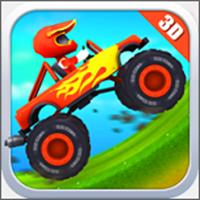登山赛车3D1.06 安卓版