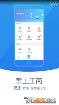 河南掌上工商app苹果版