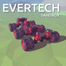 科技创造沙盒(沙盒游戏)