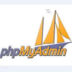 phpMyAdmin(数据库管理)