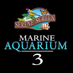 SereneScreen Marine Aquarium汉化免注册版