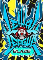致命�盟烈火(Lethal League Blaze)