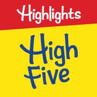 highfive class app(儿童阅读)