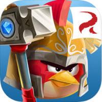 愤怒小鸟史诗大战Angry Birds Epic RPG中文版