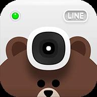 LINE相机(LINE Camera)