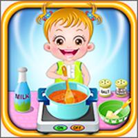 宝宝厨房游戏v16 安卓版