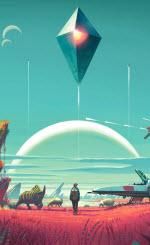 无人深空(No Man's Sky)整合Abyss升级档 免安装简体中文绿色版