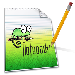 开源代码编辑器(Notepad++)