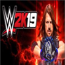 WWE 2k19七项修改器
