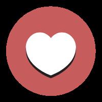 心形名字图片app