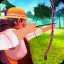 射箭丛林猎人3D手游