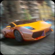 专业赛车游戏