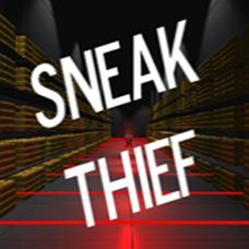 Thief Simulator单独免dvd补丁