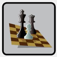 国际象棋游戏