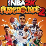 NBA2K游乐场2六项修改器