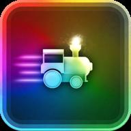 建造火车轨道游戏