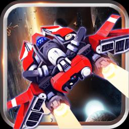 空中赛车射击3D手机游戏v1.0安卓版