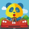 爆裂飞车游戏无限金币最新版1.0