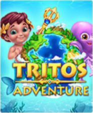 特里同的冒险(Trito's Adventure)