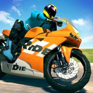 摩托车赛骑手无限金币2018最新版1.6安卓版