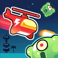 怪物直升机游戏手机版v1.4.5 安卓版