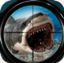 饥鲨狩猎者(3D模拟猎杀)
